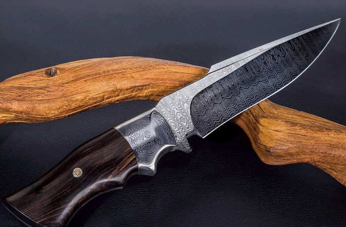 knife stainless steel 1