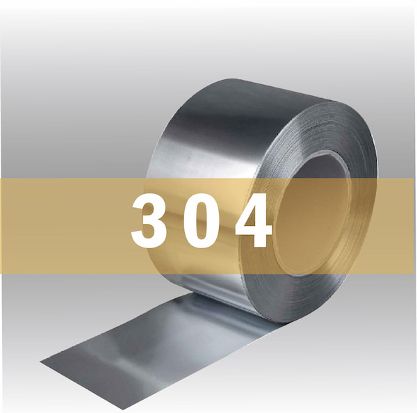 304 ss coil, stainless steel coil dividing strip