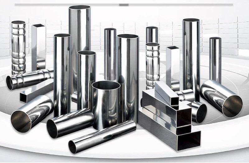 stainless steel tube 3