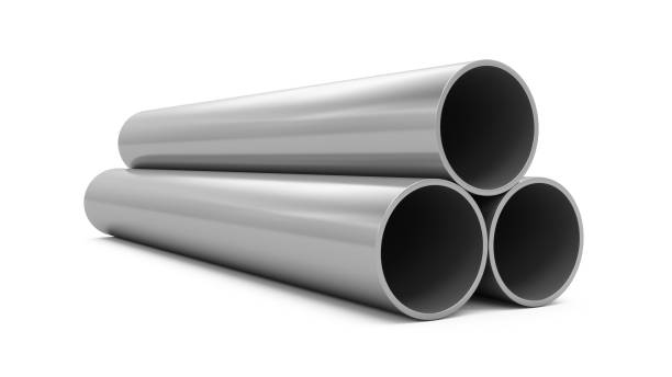 AISI 304 material-and-tube-stainless steel
