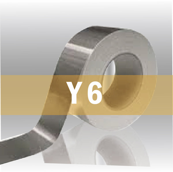 Thin stainless steel strips